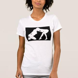 Forbidden Female t-shirt