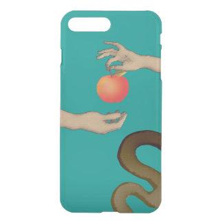 Forbidden Fruit Apple Adam Eve Genesis Artistic iPhone 8 Plus/7 Plus Case