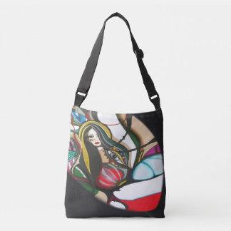 Forbidden Fruit Crossbody Bag