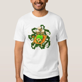 Forbidden Fruit Tee Shirts