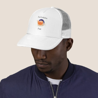Forbidden Fruit Trucker Hat