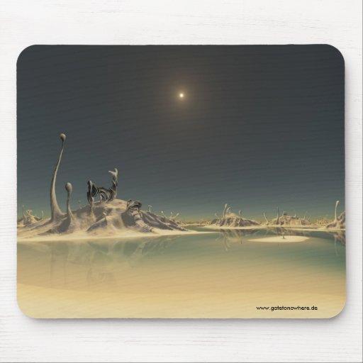 Forbidden Lands - Mousepad