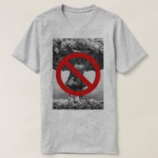 Forbidden nuclear explosions T-Shirt