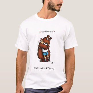 Forbidden Romance T-Shirt