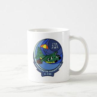Forca Aerea Portuguesa Esquadra 501 Bisontes Coffee Mug