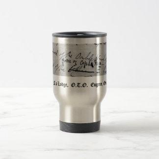 Force of Coph Nia Travel Mug