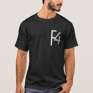 Force of Four T-Shirt