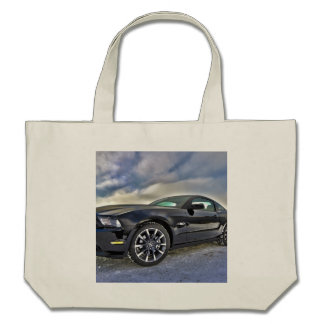 Ford Mustang Bags