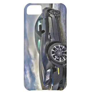 Ford Mustang iPhone 5C Case