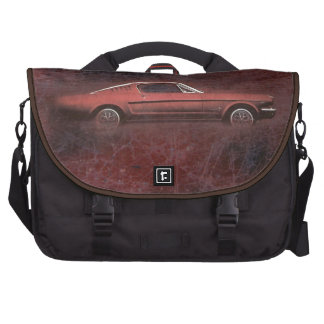 FORD MUSTANG. COMMUTER BAG