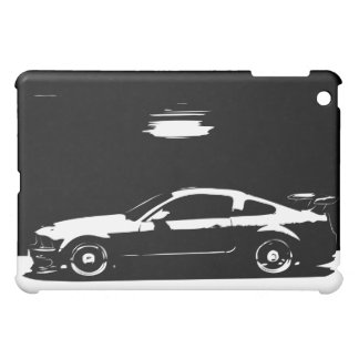 Ford Mustang GT Coupe Cover For The iPad Mini