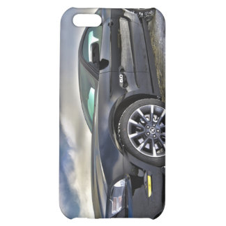 Ford Mustang iPhone 5C Covers