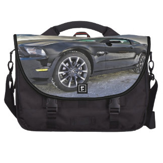 Ford Mustang Laptop Commuter Bag