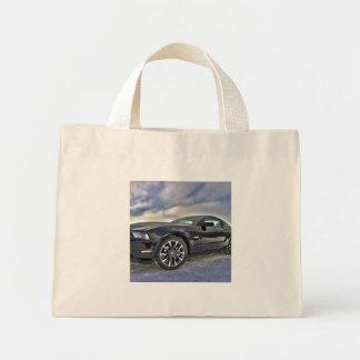 Ford Mustang Mini Tote Bag