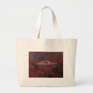 FORD MUSTANG. TOTE BAGS