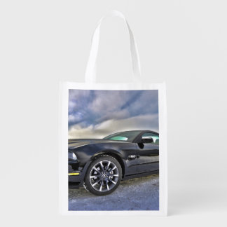 Ford Mustang Market Tote