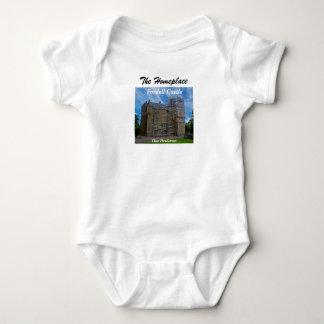 Fordell Castle – Clan Henderson Baby Bodysuit