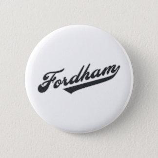 Fordham 6 Cm Round Badge