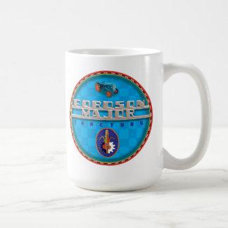 Fordson Major tractor Coffee Mug