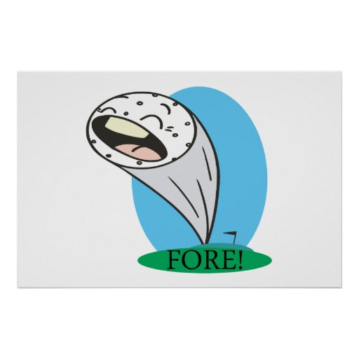 Fore Posters
