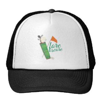 Fore Score Trucker Hat
