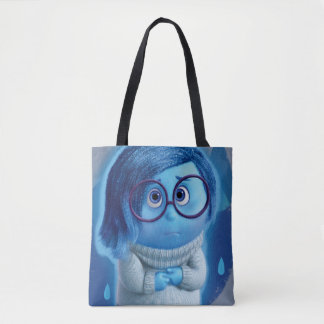 Forecast is for Blue Skies Tote Bag