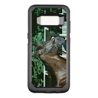 Forego Racehorse 1977 OtterBox Commuter Samsung Galaxy S8 Case