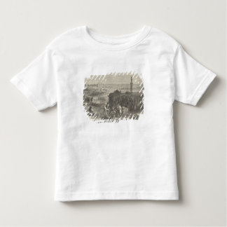 Foreign Corn Ports, Alexandria Toddler T-Shirt