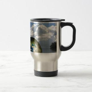 foreign-trade-62743 FANTASY DIGITAL REALISM SCIENC Coffee Mug