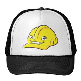 Foreman Engineer Yellow Hard Hat
