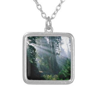Forest A Wonder In Woods Necklaces