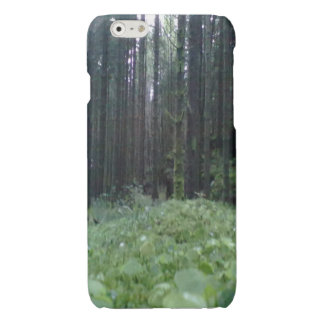 Forest and grass iPhone 6 plus case