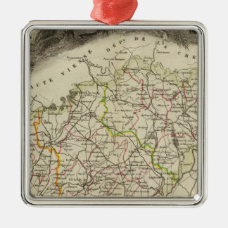 Forest and Landscapes Christmas Ornament