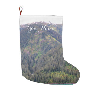 Forest and Mountains Stocking