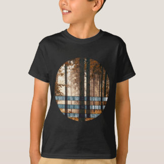 Forest autumn & winter T-Shirt