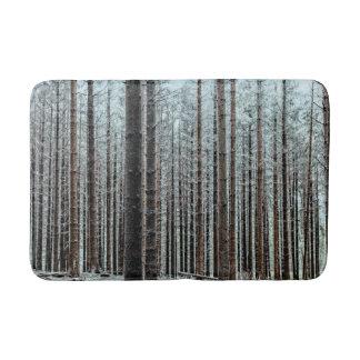 Forest Bath Mats