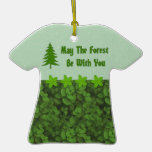 Forest Blessing Ornaments