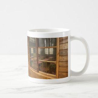 Forest Classroom Basic White Mug