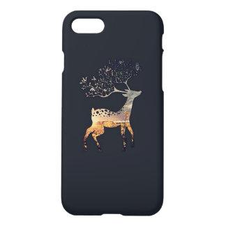 Forest Deer iPhone 8/7 Case