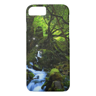 Forest Dreams iPhone 7 Case