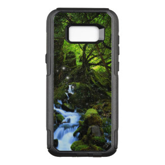 Forest dreams OtterBox commuter samsung galaxy s8+ case