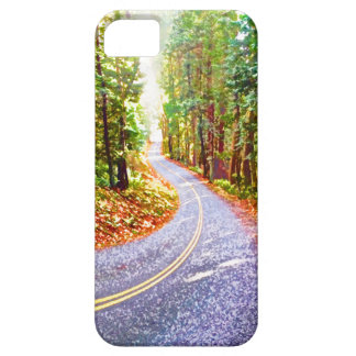 Forest Drive case iPhone 5 Covers