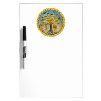 Forest Dry Erase Whiteboards