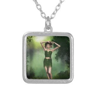 Forest Elf Custom Jewelry