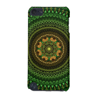 Forest eye Mandala iPod Touch 5G Covers