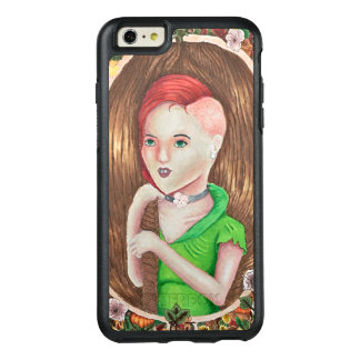 Forest Fairy Queen OtterBox OtterBox iPhone 6/6s Plus Case