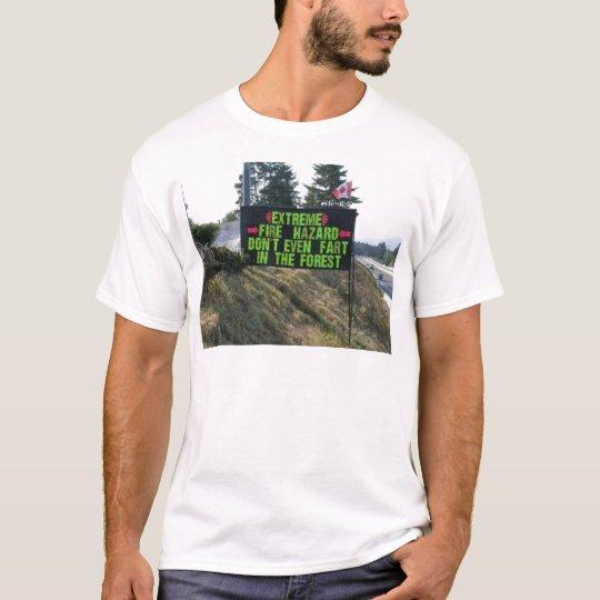 Forest Fart T-Shirt
