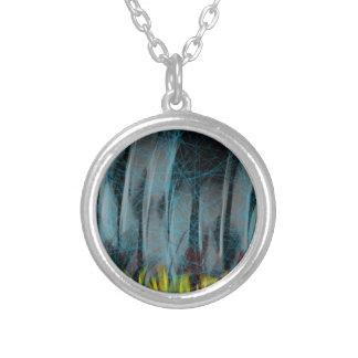 Forest Fire Custom Jewelry
