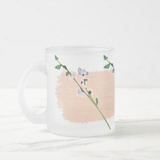 Forest Flower Mug