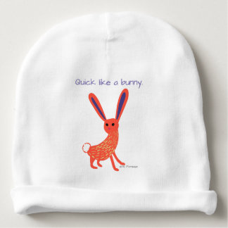 Forest friends. Animals for kids.Bunny rabbit.or Baby Beanie